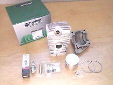 Meteor Nikasil cylinder piston kit for Stihl MS390 039 MS310 MS290 029 49mm