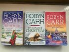 Robyn Carr Christmas bundle ( Virgin River series)