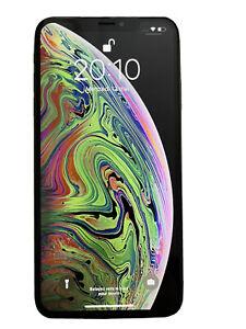 Apple iPhone XS Max - 256 Go - Gris Sidéral (Désimlocké) iCloud OFF
