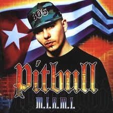 Pitbull : Miami (Clean Version) [us Import] CD (2004)