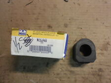 76-02 Chevy Censet,80-96 Caprice, Front Sway Bar Bushing 30.5MM K5248 H33