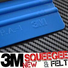 Spatola blu per wrapping e adesivi 3M™ PA1 3MPA1 3M-PA1 Carbonio 3D-4D originale