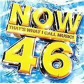 Now That's What I Call Music! 46: 2CD | 2000. New & Sealed. (Next Day Delivery).