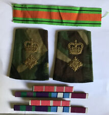 Army Uniform Decoration Bars