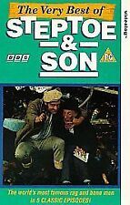 Steptoe And Son: The Very Best Of Steptoe And Son - Volume 1 [VHS] [1962], Good