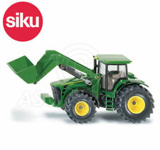 Tracteurs miniatures blancs pour John Deere