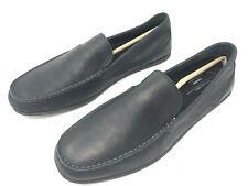 Rockport Men's Bennett Lane 3 Venetian Slip-On Loafer US 13  EUR 47.5 Black