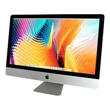 "Apple iMac 2019 5K Retina 27"" Intel Core i9 3,6GHz- 16GB RAM- 512GB SSD PRO 580X"