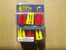 Gale Force 9  Gaming Aids  Take Action Markers  ( 6 Pack )