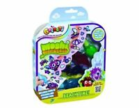 Moshi Monsters Gelarti Themed Sticker Sets - styles may vary