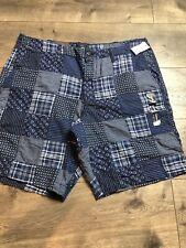bf4cd20814 Nueva Edición Limitada Gap shorts para bloque de algodón Khakis estilo  japonés Para Hombre 36