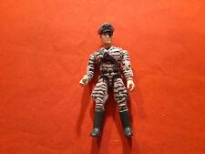 Figurine the Body Gi Joe Fox Military Lanard 1986 Rare Vintage Toy Old