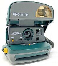 POLAROID ONE STEP EXPRESS CAMERA 600 FILM