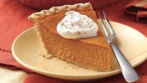 Sweet Pumpkin Pie Fragrance Oil SKU #83