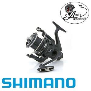 Shimano Ultegra 5500 XTD Weitwurfrolle - Karpfenrolle