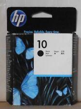 HP 10 Tête D'impression c4800a Black Business Jet D'EncrE 1000 1200 2230 2250 2280 2300 2600