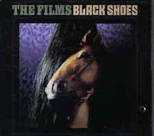 The Films- Black shoes cd maxi single