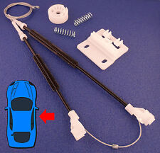 Landrover Freelander Window Regulator Repair Kit With Cables- Rear Right Door