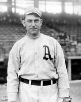1915 Philadelphia Athletics NAP LAJOIE Glossy 8x10 Photo Baseball Photograph