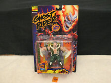 Ghost Rider Glow in the Dark SKINNER with Extending Rib Action Figure ToyBiz NEW