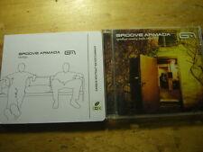 Groove Armada [2 CD Alben] Vertigo + Goodbye Country
