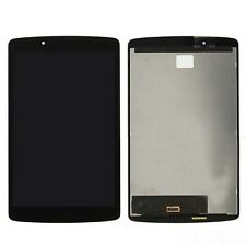 LCD Display Touch Screen Assembly For AT&T LG G PAD F 8.0 V495 V496 UK495 Black