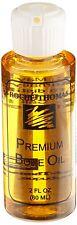 Roche Thomas Premium Bore Oil 2oz. for guitars w Ebony fingerboards / Woodwinds