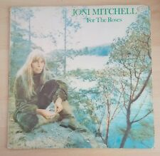 JONI MITCHELL - For The Roses Vinyl SYLA 8753