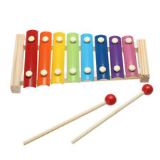 Baby Kid Musical Toys Xylophone Wisdom Development Wooden Instrument 2020