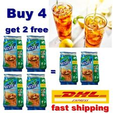 Buy 4 get 2 free NESTEA Tea Mix Iced 100% Powder Drink Instant Unsweetened Party