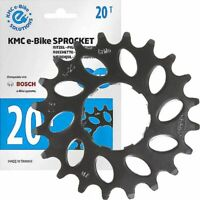 KMC E-Bike Ritzel 20 Zähne für NuVinci