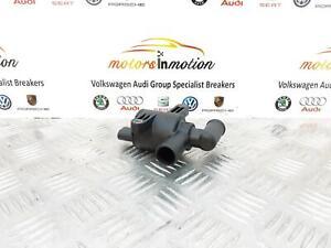 VOLKSWAGEN GOLF GTI MK7 Electric Aux Water Pump 2.0 TSI CHH 4H0121671D