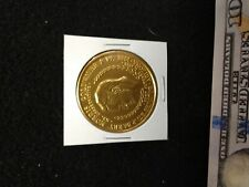 Classic 1964 Barry GOLDWATER FREEDOM DOLLAR Campaign Token