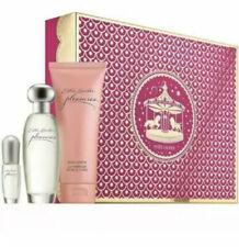 ESTEE LAUDER Pleasures To Go 3-Pc Gift Set Eau de Parfum/Body Lotion NIB - Read.