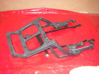 Orig. Completo Portapacchi Supporto Case Superiore Portapacchi BMW R1150RS
