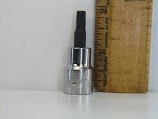 """Craftsman 42664, 3/8"""" Drive Torx Bit Socket T30 - Brand New"""