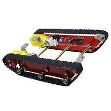 Robot Tank Double Kit Platform For Diy Rc Car Toy