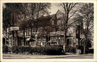JESTEBURG Kreis Hamburg-Harburg Postkarte AK um 1940 Gasthaus Gasthof Wilh. Buhr