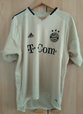 Maillot shirt foot fan-club Adidas Bayern Munich