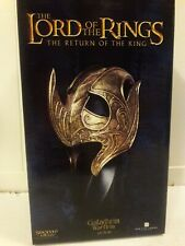 Lord of the Rings Galadhrim War Helm 1428/2000 Sideshow Weta