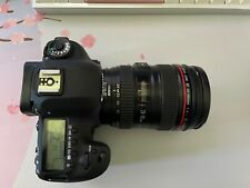 MINT Canon EOS 5D Mark III 22.3MP Digital SLR Camera FREE SHIPPING 7025 Shutter