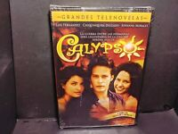 Calypso (DVD, 2006, 2-Disc Set) Brand New B319