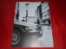 BMW 3er E46 Compact 316ti 318ti 325ti 320td Preisliste von 2002