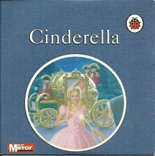 CINDERELLA ~ MIRROR PROMO AUDIO BOOK CD
