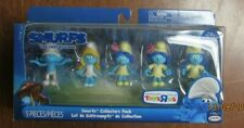 Smurfs - The Lost Village Collector's Set Figures Toy New Toys R Us Exclusive