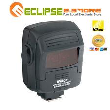 Brand NEW Nikon SU-800 Wireless Speedlight Commander Unit