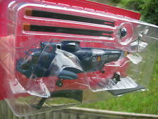 IXO METAL 1/72 HELICOPTERE HELICO SIKORSKY SH-3D SEA KING !!