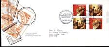 Canada FDC UR 1980 sc#849-850 Academy of Arts, Schering cachet with insert