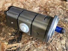 Genuine Parker/JCB Hydraulic triple pump 20/905100  Made in EU