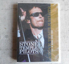 Stone Temple Pilots – Live In Buenos Aires 2008 Etichetta: Immortal – I: DVD